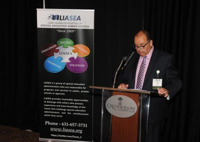 2019 LIASEA Scholarship Luncheon